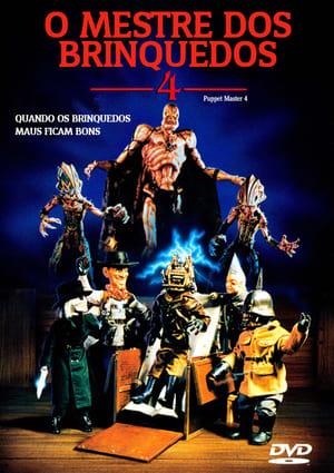 O Mestre dos Brinquedos 4: Bonecos Em Guerra Torrent (1993) – Dublagem Clássica – Dual Áudio – Bluray 1080p