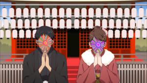 Monogatari: Season 3 Episode 18