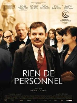 The Ordinary People-Denis Podalydès