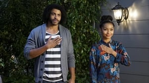 Serie HD Online Black-ish Temporada 3 Episodio 13 El indomable Dre Hunting
