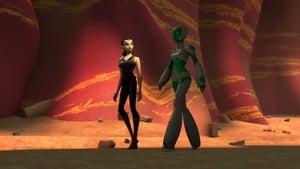 Lanterna Verde: Seria Animată Sezonul 1 Episodul 6 Online Subtitrat