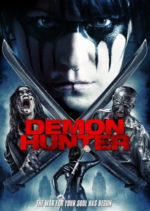 Demon Hunter (2016) Hollywood Full Movie Hindi Dubbed Watch Online Free Download HD