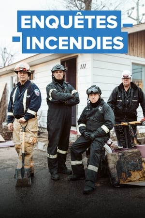 Enquêtes incendies