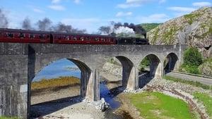 The World's Most Beautiful Railway