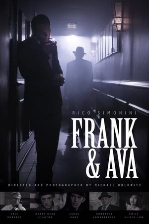 Baixar Frank and Ava (2017) Dublado via Torrent