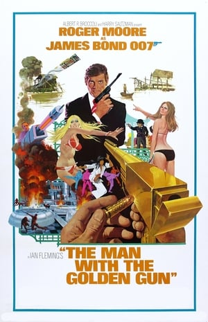 The Man with the Golden Gun (1974)