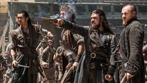 Black Sails Season 4 Episode 3