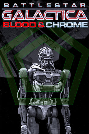 Image Battlestar Galactica: Blood & Chrome