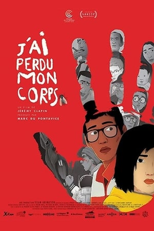 Perdi Meu Corpo Torrent (2019) Dual Áudio / Dublado WEB-DL 1080p – Download