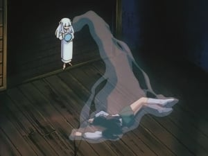 InuYasha: Temporada 1 Episodio 41