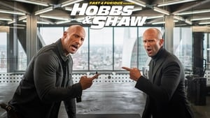 Fast & Furious Presents: Hobbs & Shaw (2019) Hindi Dubbed