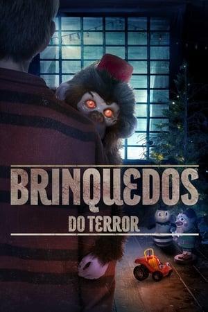 Brinquedos do Terror - Poster