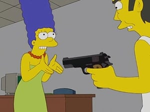 The Simpsons Season 19 : Episode 4
