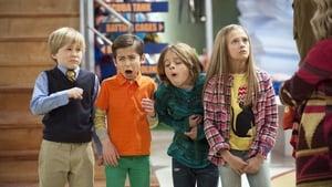 Nicky, Ricky, Dicky & Dawn: 1×1