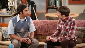 The Big Bang Theory: 8×9