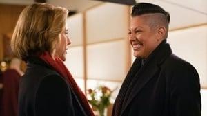 Madam Secretary: 4 Staffel 15 Folge