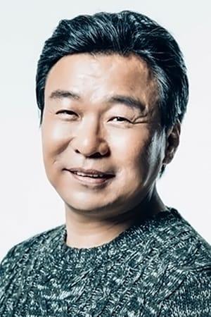 Kim Byung-Choon isKwon Ji