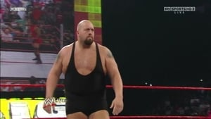 WWE Raw Season 18 : January 18, 2010 (Knoxville, TN)