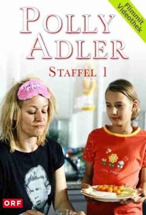 Polly Adler - Eine Frau sieht rosa