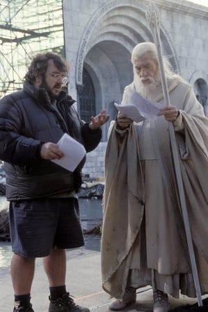 Image The Making of 'The Lord of the Rings'