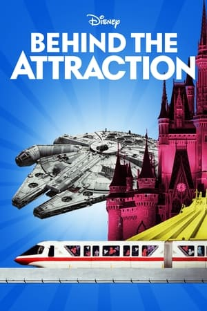Behind the Attraction – Season 1