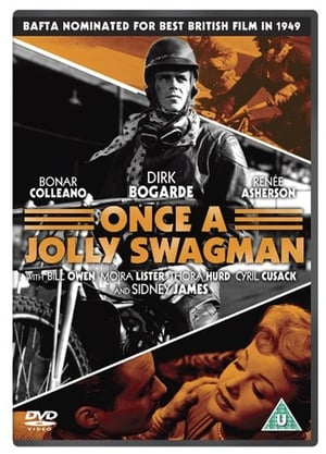 Capa do filme Once a Jolly Swagman