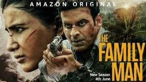 The Family Man Season 2 Full Episodes