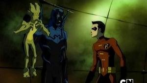 Young Justice Season 2 Episode 1