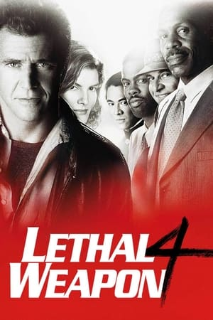 Lethal Weapon 4