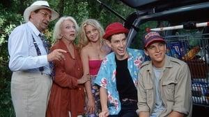 French movie from 1996: Le voyage de Pénélope