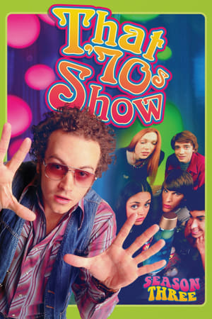 That '70s Show Season 3