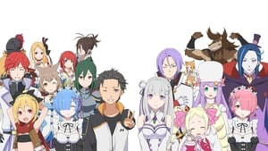 Re:ZERO – Starting Life in Another World: Director's Cut