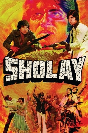Download Sholay (1975) Full Movie In HD