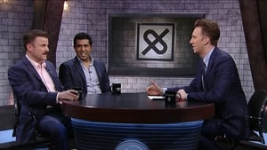 The Opposition with Jordan Klepper Season 1 :Episode 94  Jay Chandrasekhar & Steve Lemme