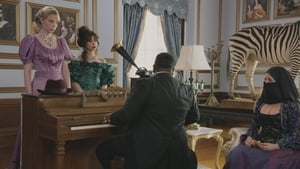 Another Period: 2×8