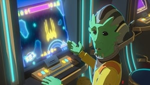 Star Wars Resistance Season 2 Episode 9