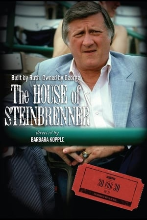 Poster The House of Steinbrenner (2010)