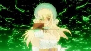 Senran Kagura Ninja Flash Season 1 Episode 3