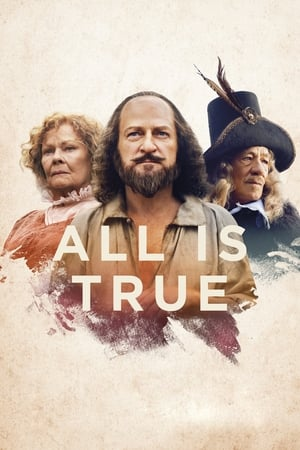 Baixar All Is True (2018) Dublado via Torrent
