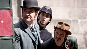 Now you watch episode The Weight of One Man's Heart - Ripper Street