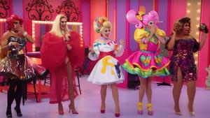 RuPaul's Drag Race Down Under Season 1 Episode 1