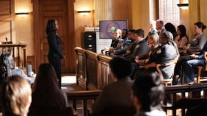 How to Get Away with Murder 4×3