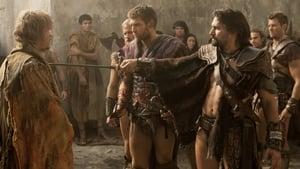 مسلسل Spartacus الموسم الثالث الحلقة 4 الرابعة مترجمة
