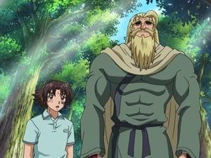 Shijou Saikyou no Deshi Kenichi: Temporada 1 Capitulo 42