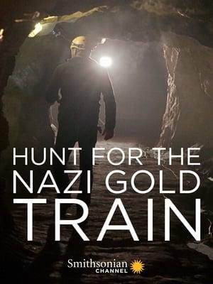 Hunting the Nazi Gold Train (2016)