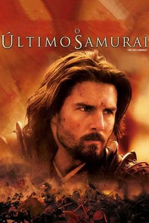 O Último Samurai - Poster