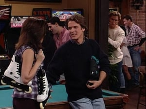 Saved by the Bell: The College Years Season 1 Episode 13