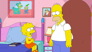 The Simpsons: 25×20
