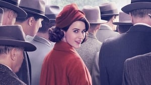 The Marvelous Mrs. Maisel 2017
