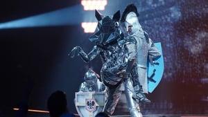 The Masked Singer: 1×7